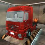 卡车模拟器2021安卓版