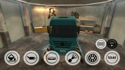 卡车模拟器2021手游下载安卓版