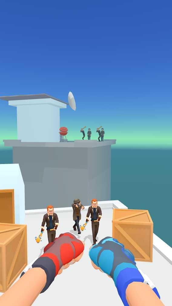 冰人3D游戏最新版