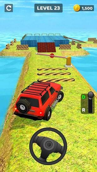 3D真实停车课游戏下载