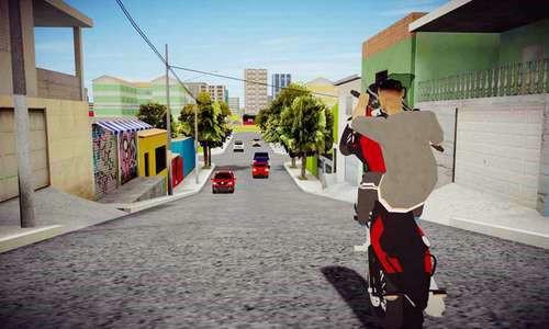 精英摩托车2游戏下载