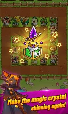 空闲防御2花园战争游戏破解版