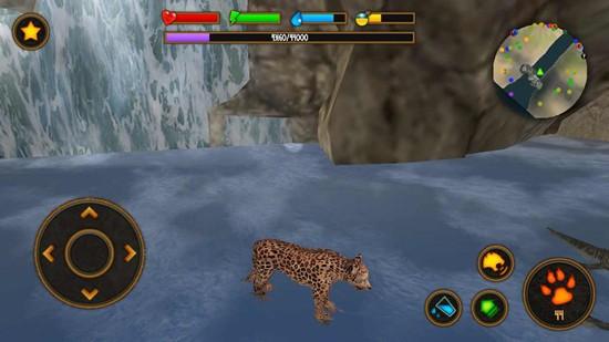 猎豹模拟器中文破解版