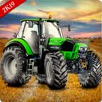 模拟农场19手机版无限金币版