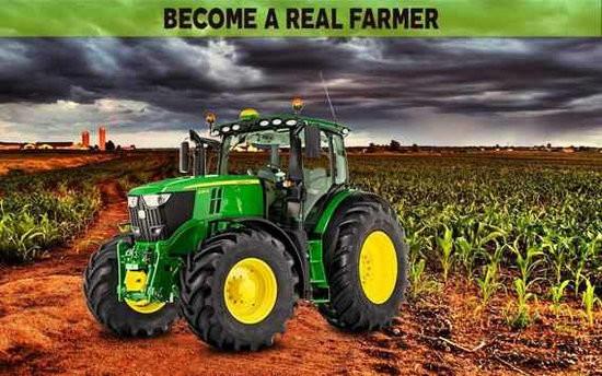 模拟农场19手机版下载