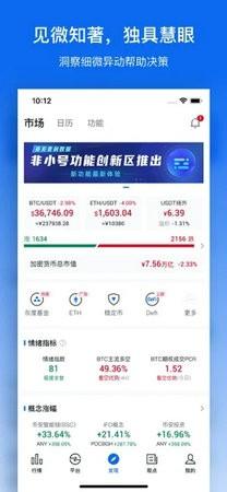 非小号行情app官网下载安卓版
