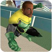 超级英雄战场无限金币版
