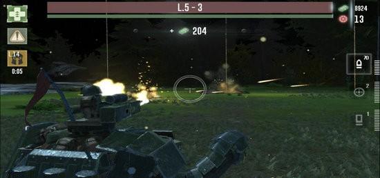 战龟无限金币版