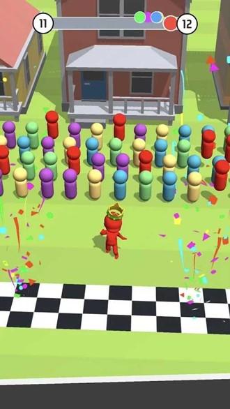 马路竞速3D游戏安卓版