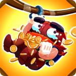 绳索探险最新无限金币版