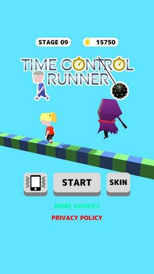 时间控制跑步者破解版