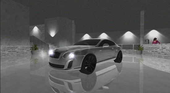 欧洲豪华汽车模拟器游戏安卓版