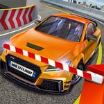 多层车库司机修改版 v1.6