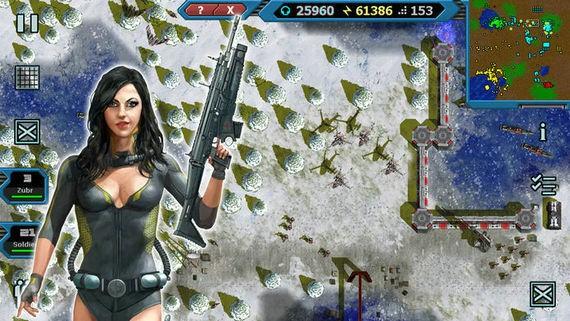 机械战争3中文版