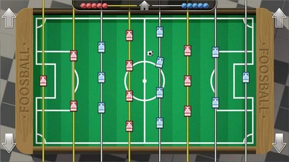 少女足球游戏下载