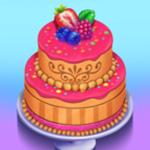 蛋糕制作者游戏中文版