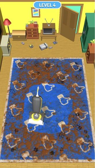 地毯清洁剂游戏最新版