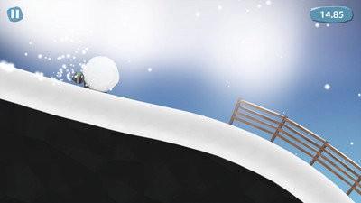 火柴人滑雪游戏下载