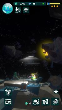 太空闲置方舟游戏破解版