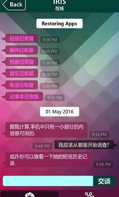 失踪的萨拉中文版下载