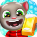 汤姆猫跑酷无限金币无限钻石版下载2021