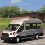 迷你巴士模拟无限金币版