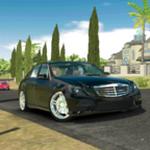 欧洲豪华轿车模拟器2021版