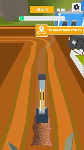 市政工程模拟器游戏破解版