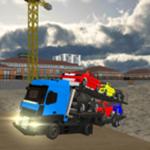 国际卡车驾驶模拟器无限金币版