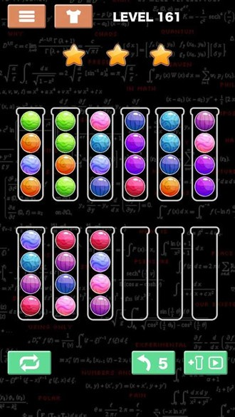 颜色分类球球安卓版