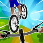 疯狂自行车极限骑行最新版