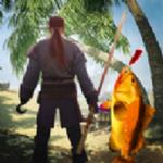 岛屿生存钓鱼模拟安卓版