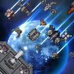 银河导弹战争无限金币钻石版