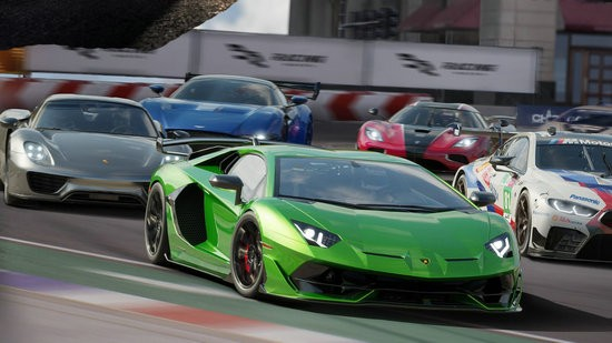 Racing Master美服官网下载