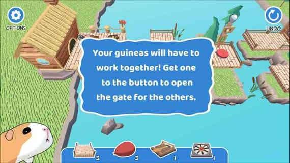 豚鼠桥游戏下载