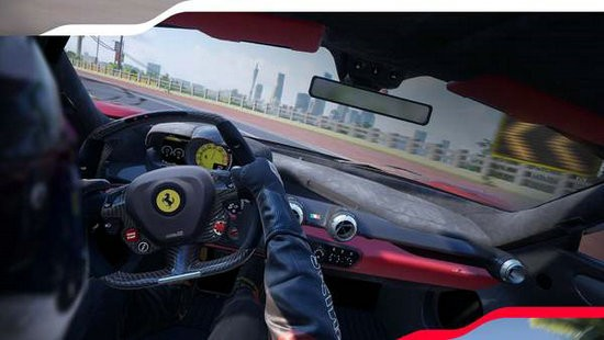 Racing Master竞速大师国际服官网版