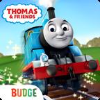 托马斯和朋友魔幻铁路内购版