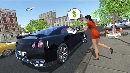 gtr汽车模拟器中文版
