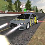 IDBS警车模拟器中文版