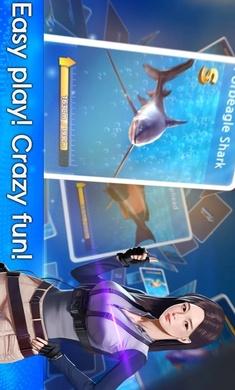 钓鱼之战2021无限金币版