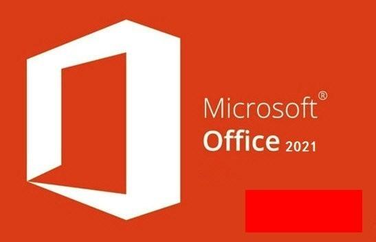Microsoft Office 2021专业增强版