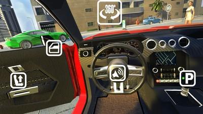 肌肉车模拟器无限金币版