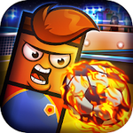 弹球足球世界无限金币版