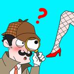 名侦探老王美人鱼版