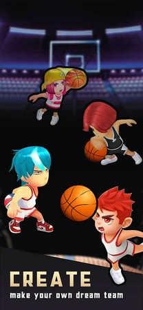 篮球大满贯破解版下载