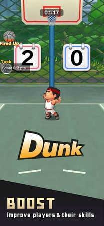 篮球大满贯中文破解版