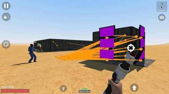 物理沙盒模拟器无限金币版