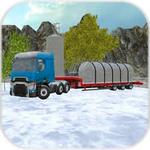 冬天农场卡车3d安卓版