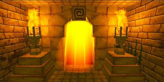 金字塔之谜游戏下载