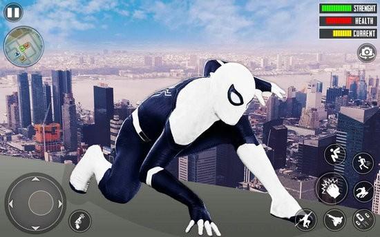 蜘蛛侠3D英雄拉斯维加斯破解版